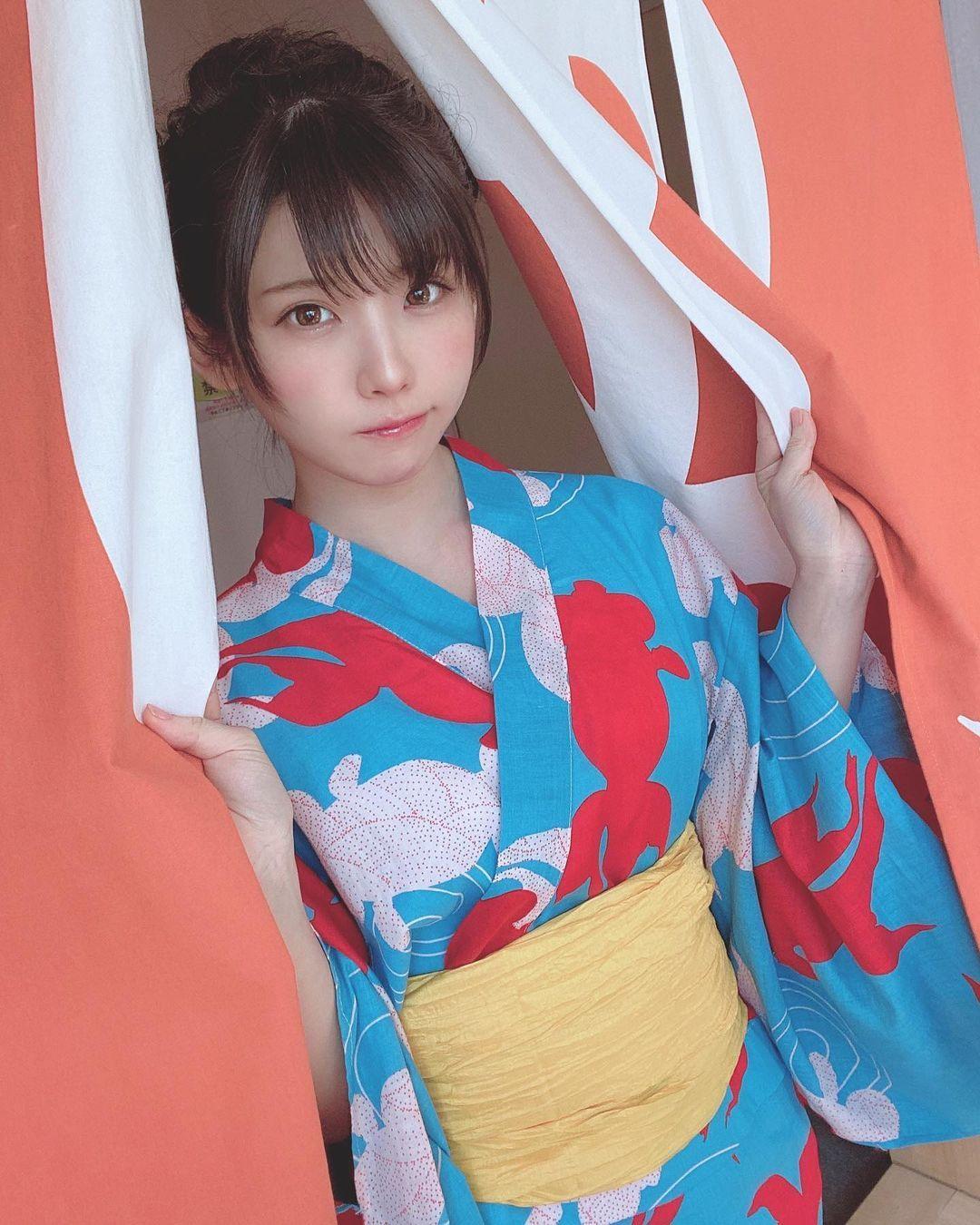 日本百万Coser 再出写真Enako 曝光短发+E造型散发青春活力 网络美女 第4张