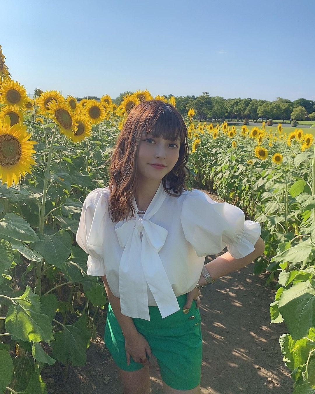 今年刚高中毕业 18 岁美少女樱井音乃身材整个无敌 网络美女 第32张