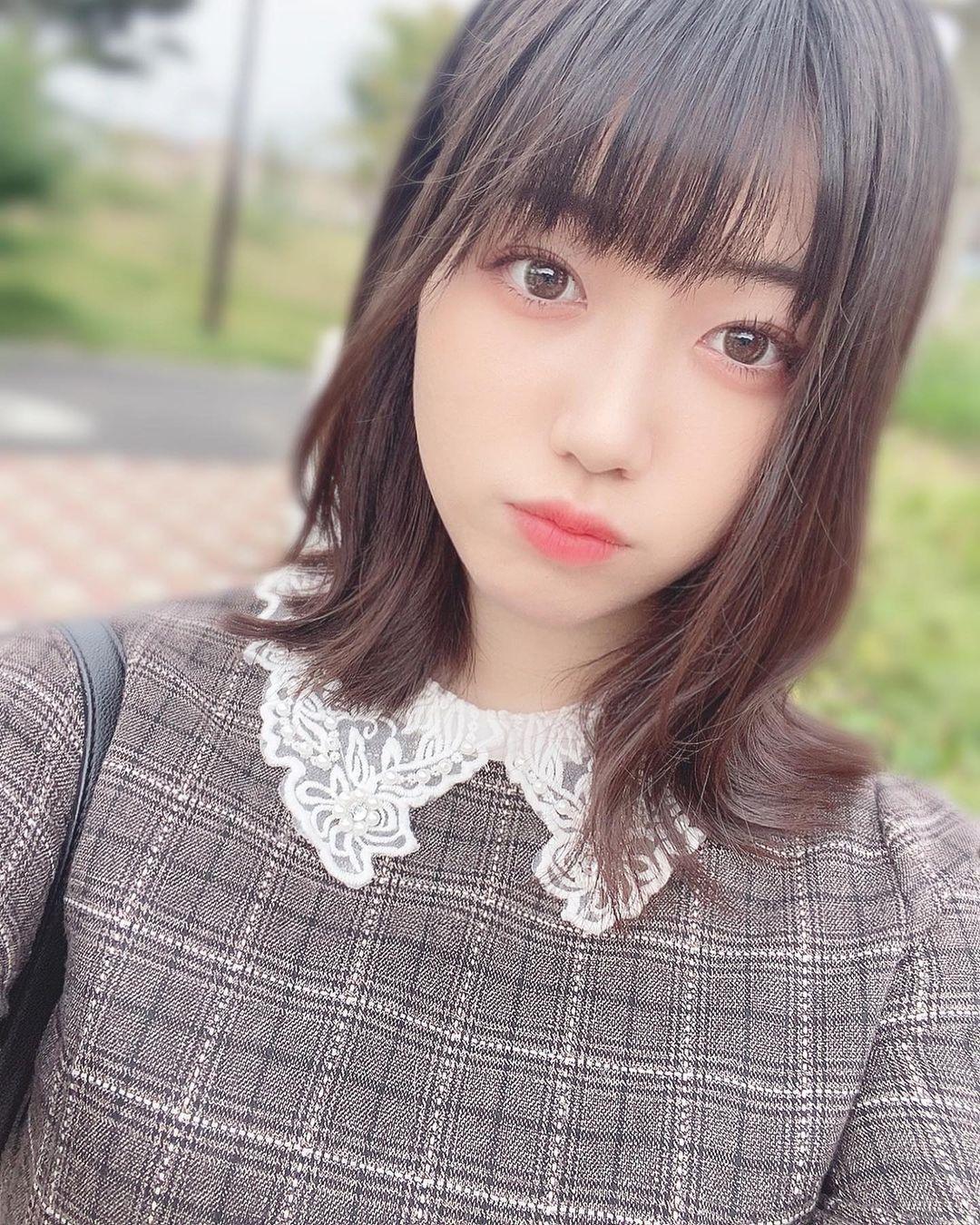 聚集全日本美少女!2021年杂志小姐公布 冠军「和泉芳怜」神之颜值美到天使也嫉妒-itotii