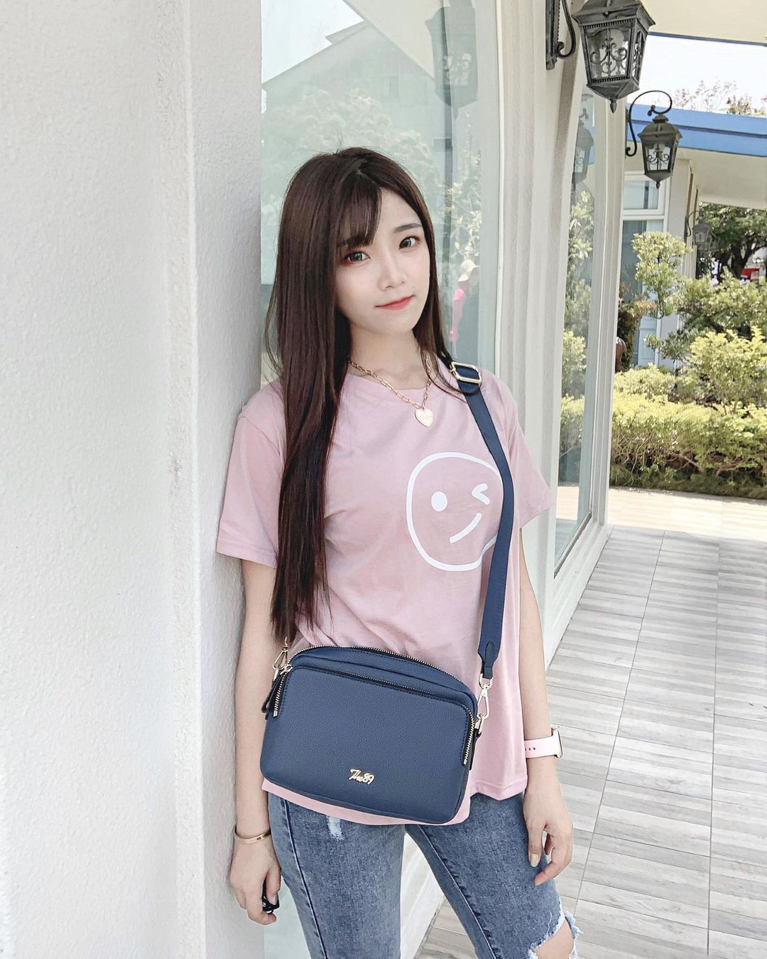 清纯甜美的正妹平面设计师Chen臻儿 多才多艺还有好身材 养眼图片 第11张