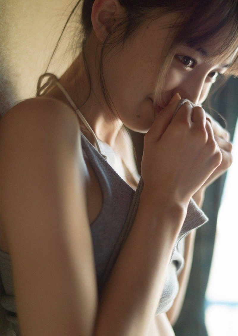 令和最性感假面骑士井桁弘恵170公分高挑曲线让人羡慕 网络美女 第5张