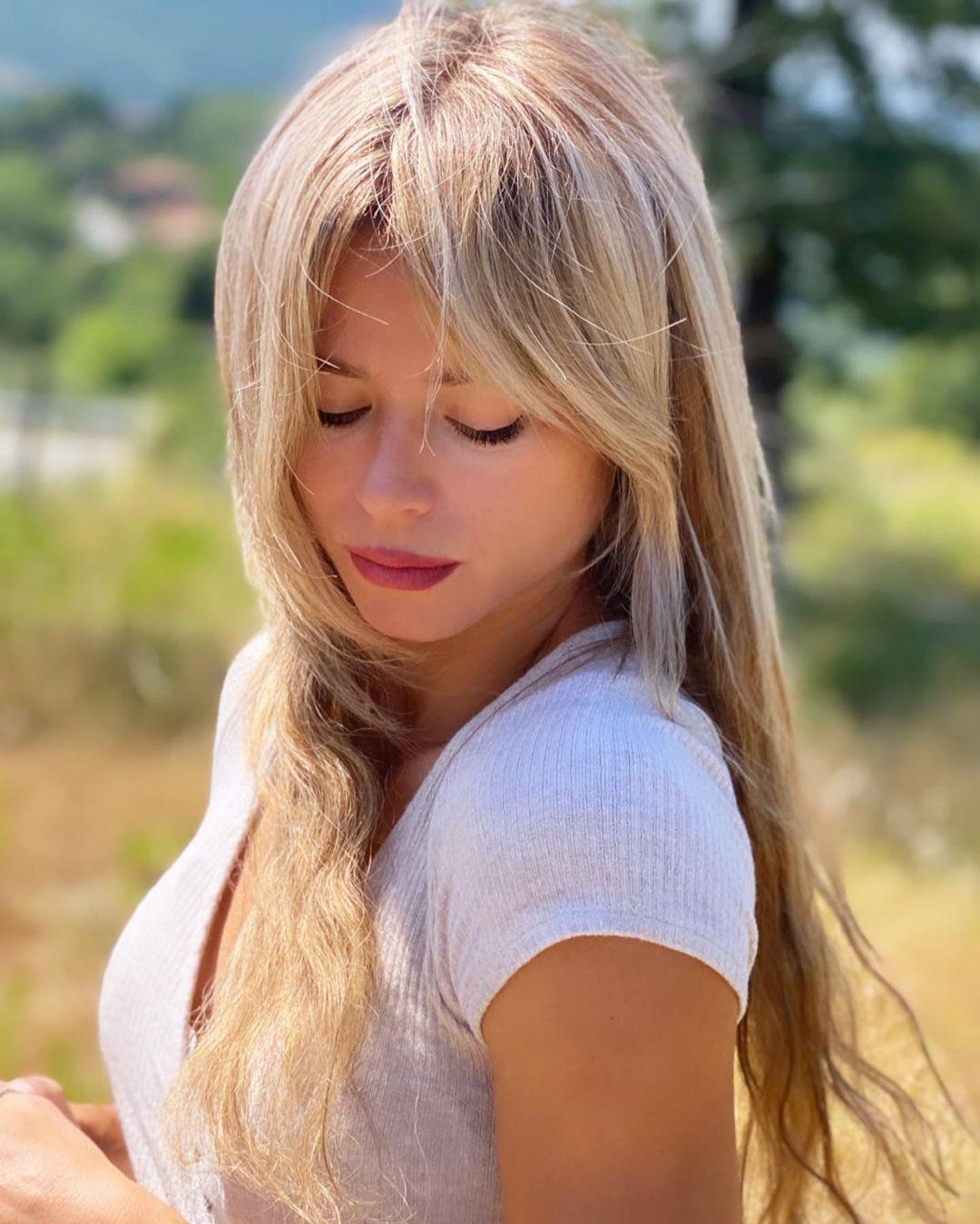 [东奥正妹]意大利网球女神小钢炮确定出战 超自律训练日常曝光 网络美女 第19张