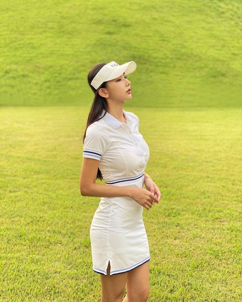正妹运动员