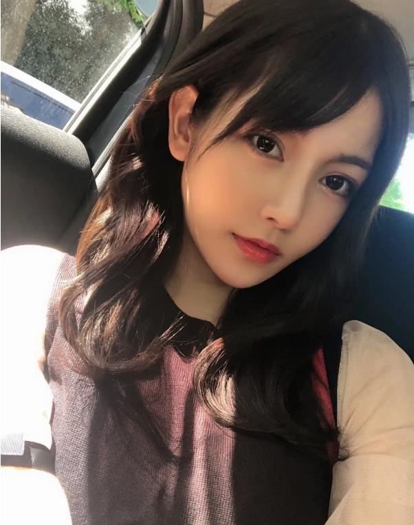 硬盘女神枫花恋的图片 第1张