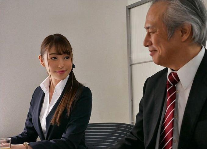 来自职场小白新名爱明对上司的纯爱