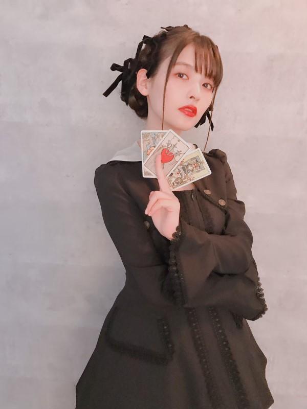 美女声优上坂堇过生日,最新写真集同时发布- ACG17.COM