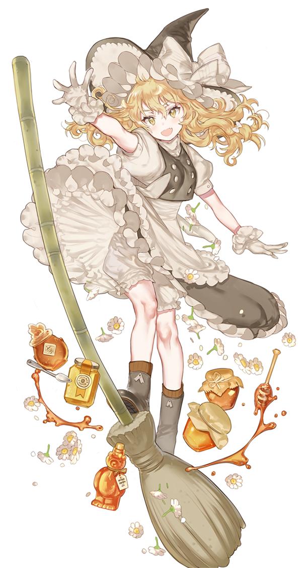 【P站画师】美国画师kissai的插画作品- DIMTOWN.COM