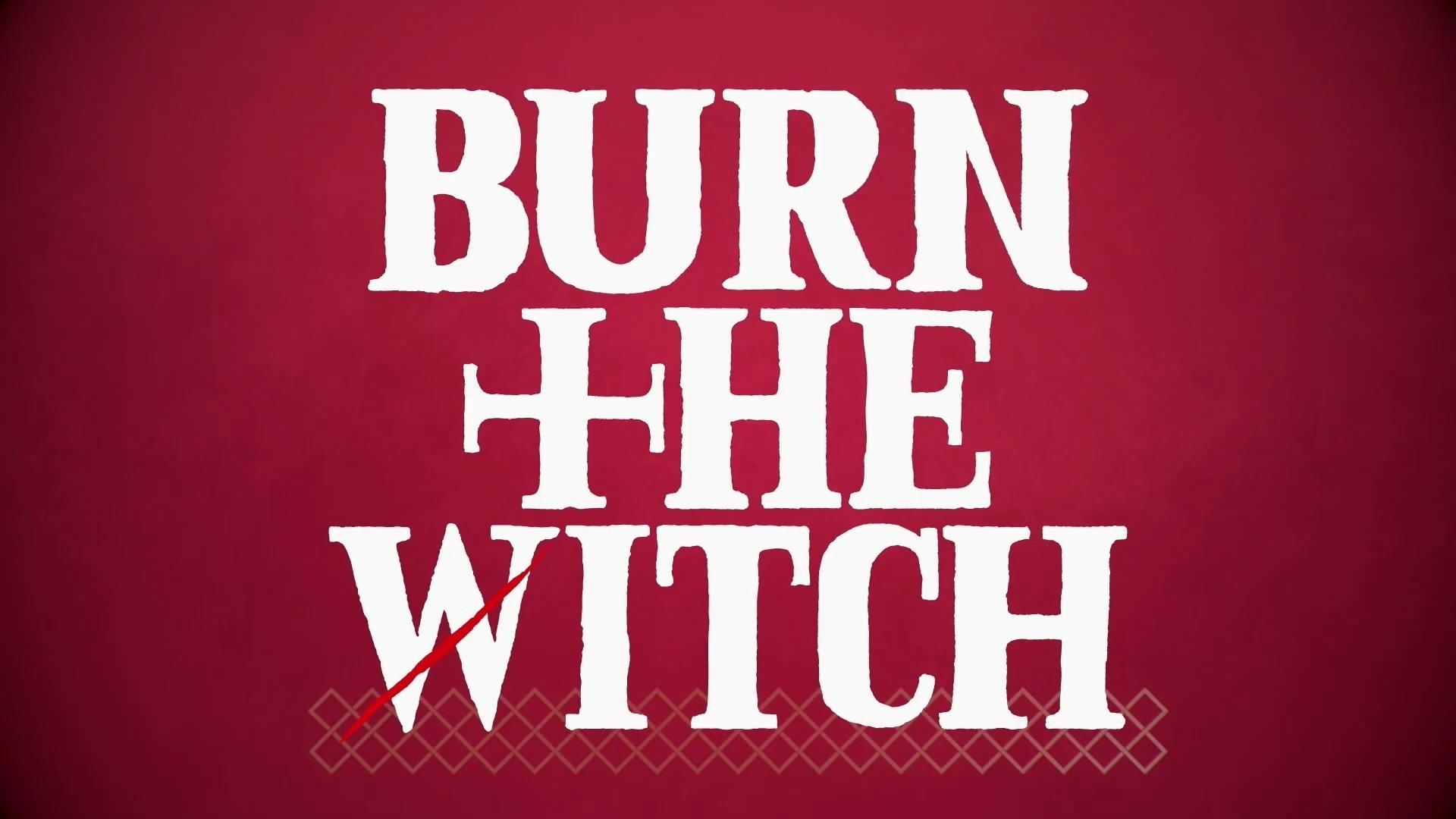久保带人新作剧场版动画《Burn the Witch》第2弹PV公开,10月2日上映-
