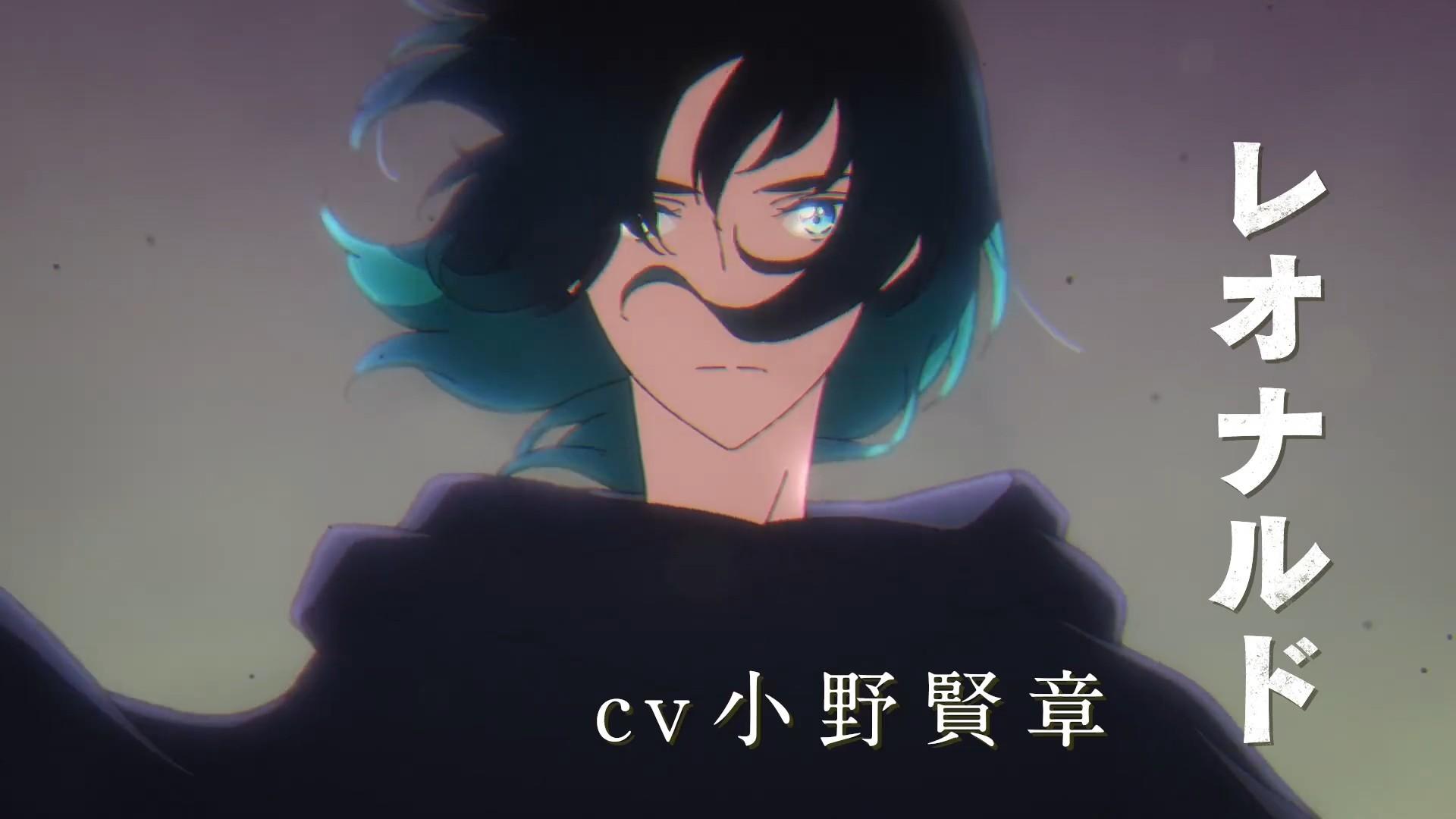 TV动画《体操武士》正式PV公开,10月10日开播- ACG17.COM