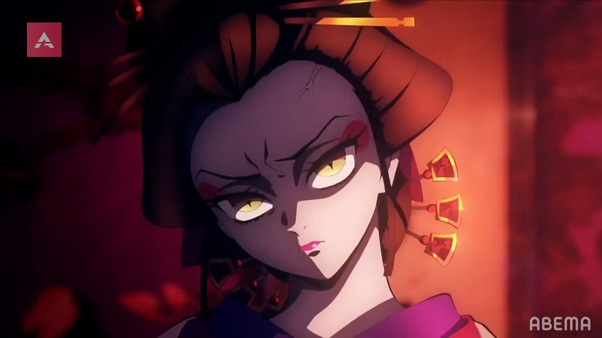 【动漫情报】TV动画《鬼灭之刃》第2季《游郭篇》制作决定PV公开!2021年內播出
