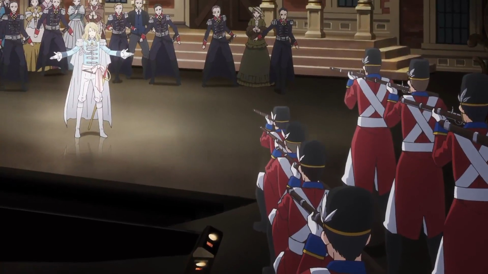 TV动画《歌剧少女!!》先导PV公开,2021年播出- ACG17.COM