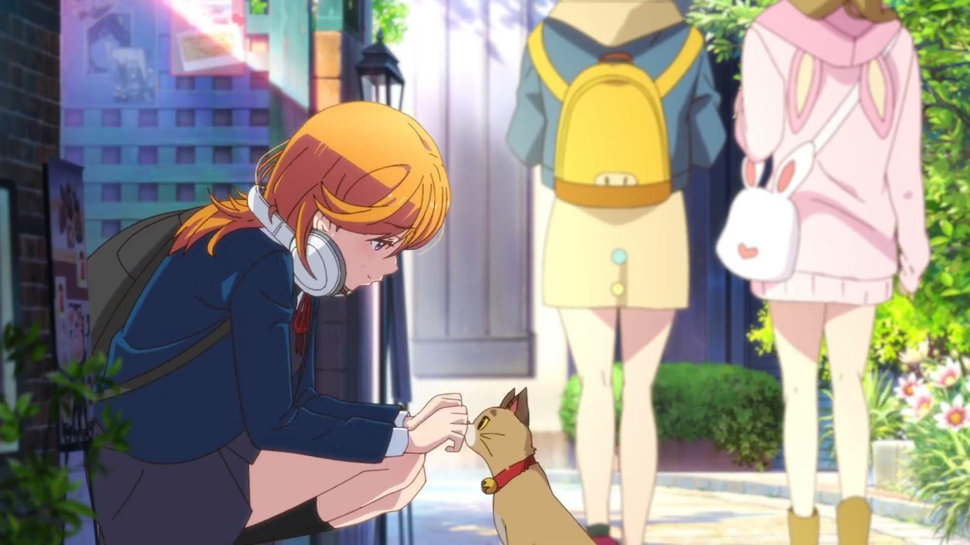 【动漫情报】TV动画《LoveLive!SuperStar!!》先导PV公开,2021年7月播出