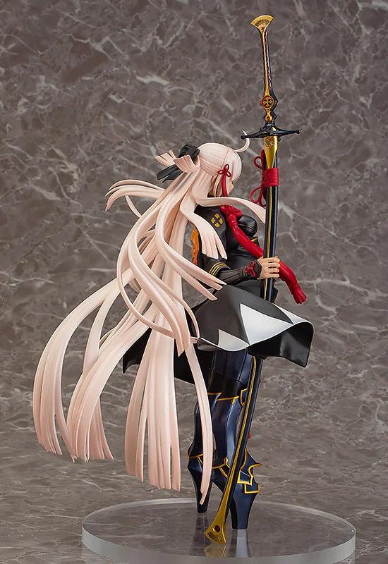 【手办】《Fate/Grand Order》魔神Saber 冲田总司 手办开定- ACG17.COM