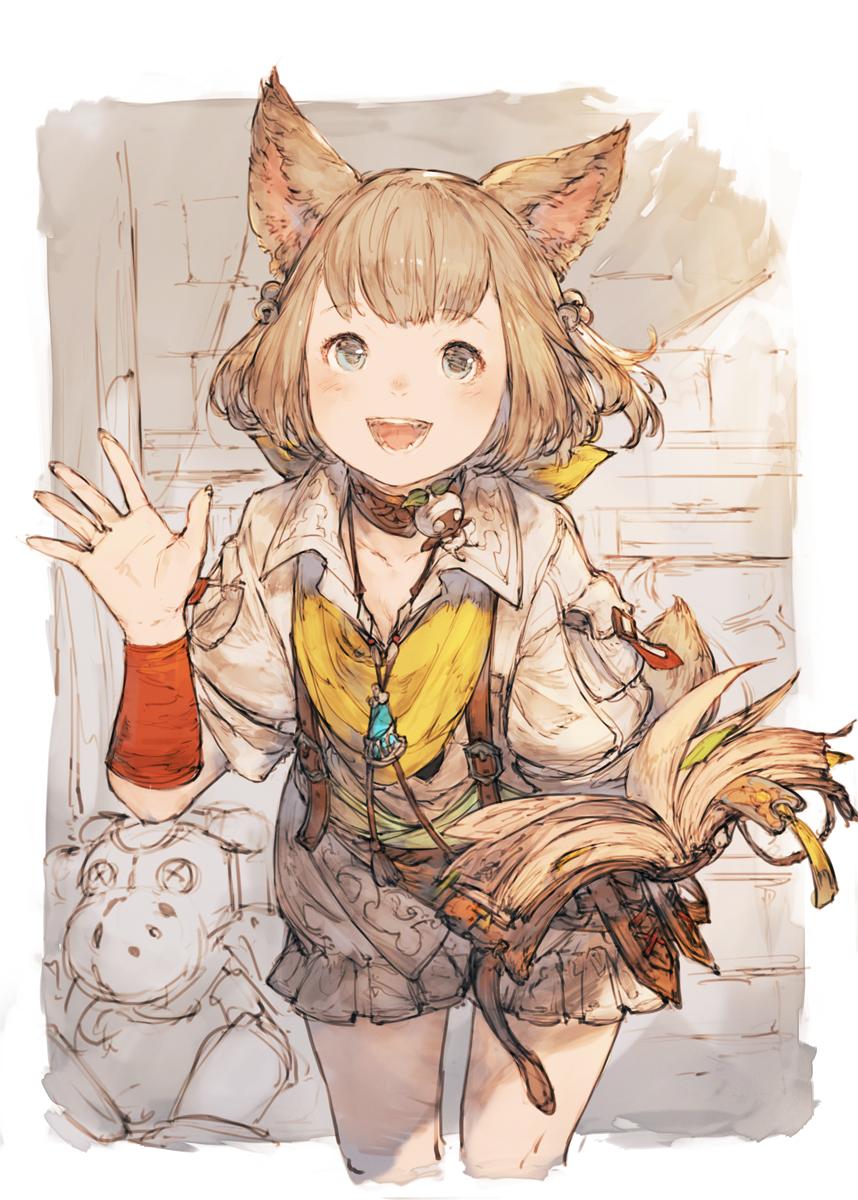 【P站画师】日本画师純うーる的插画作品