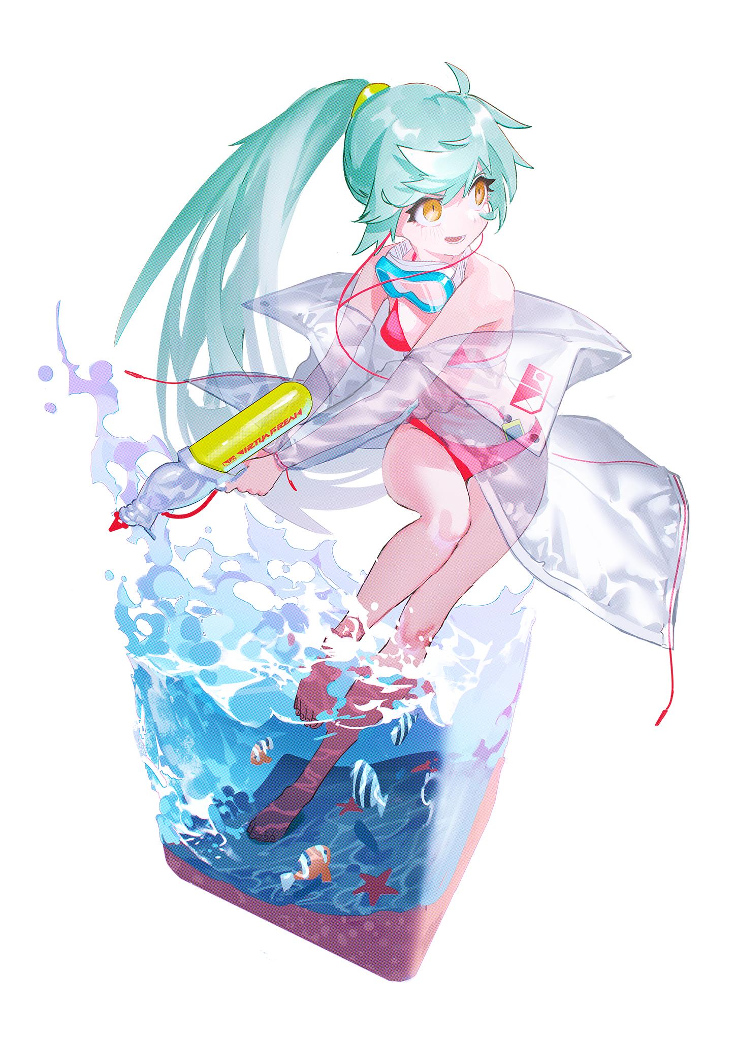 【P站画师】日本画师れおえん的插画作品- ACG17.COM