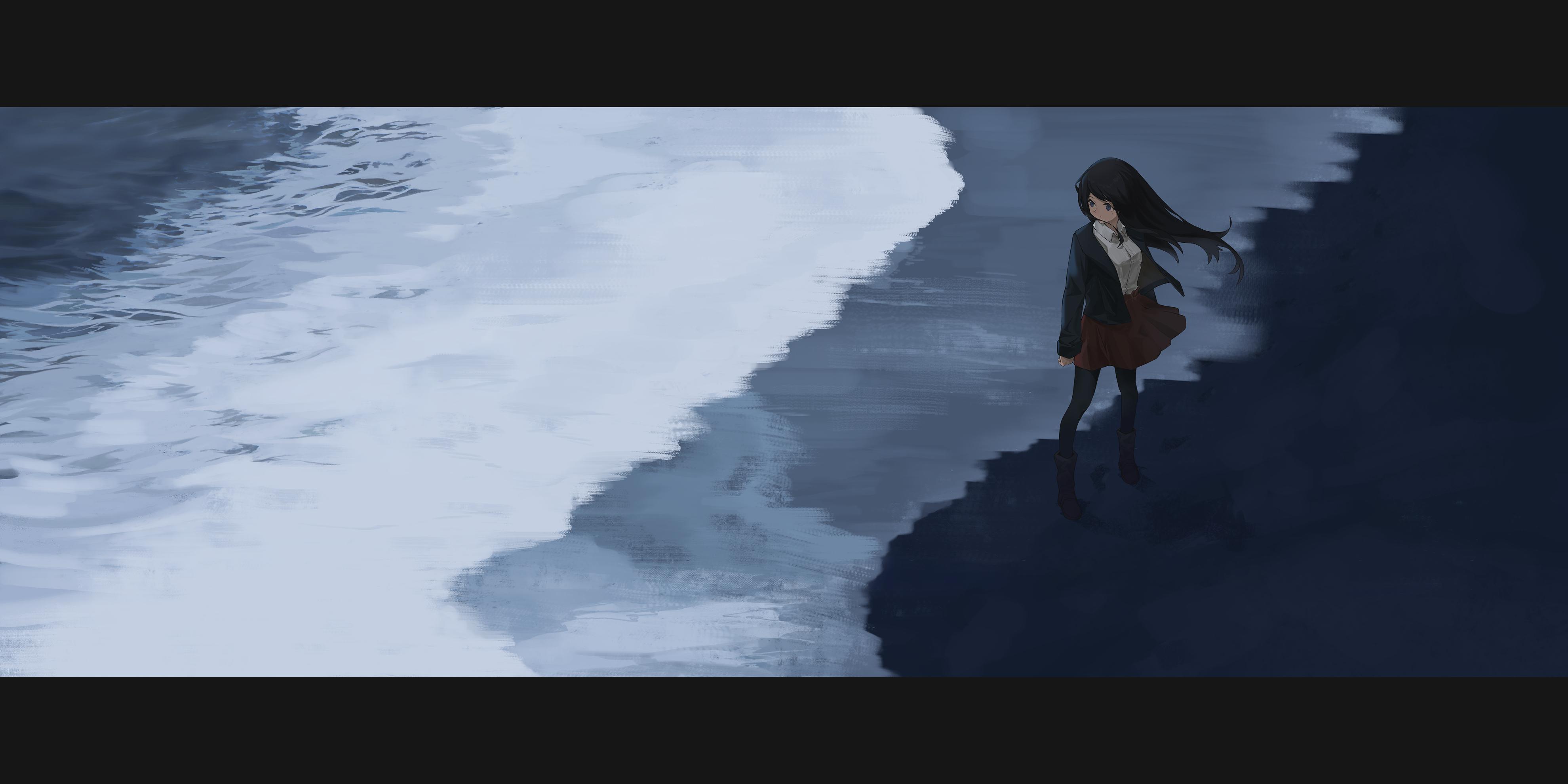 【P站画师】日本画师鏈的插画作品- ACG17.COM