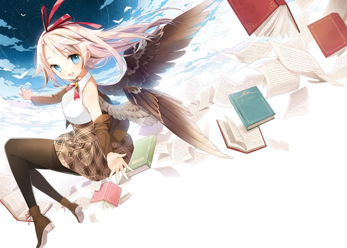 【P站画师】日本画师SALT的插画作品- ACG17.COM