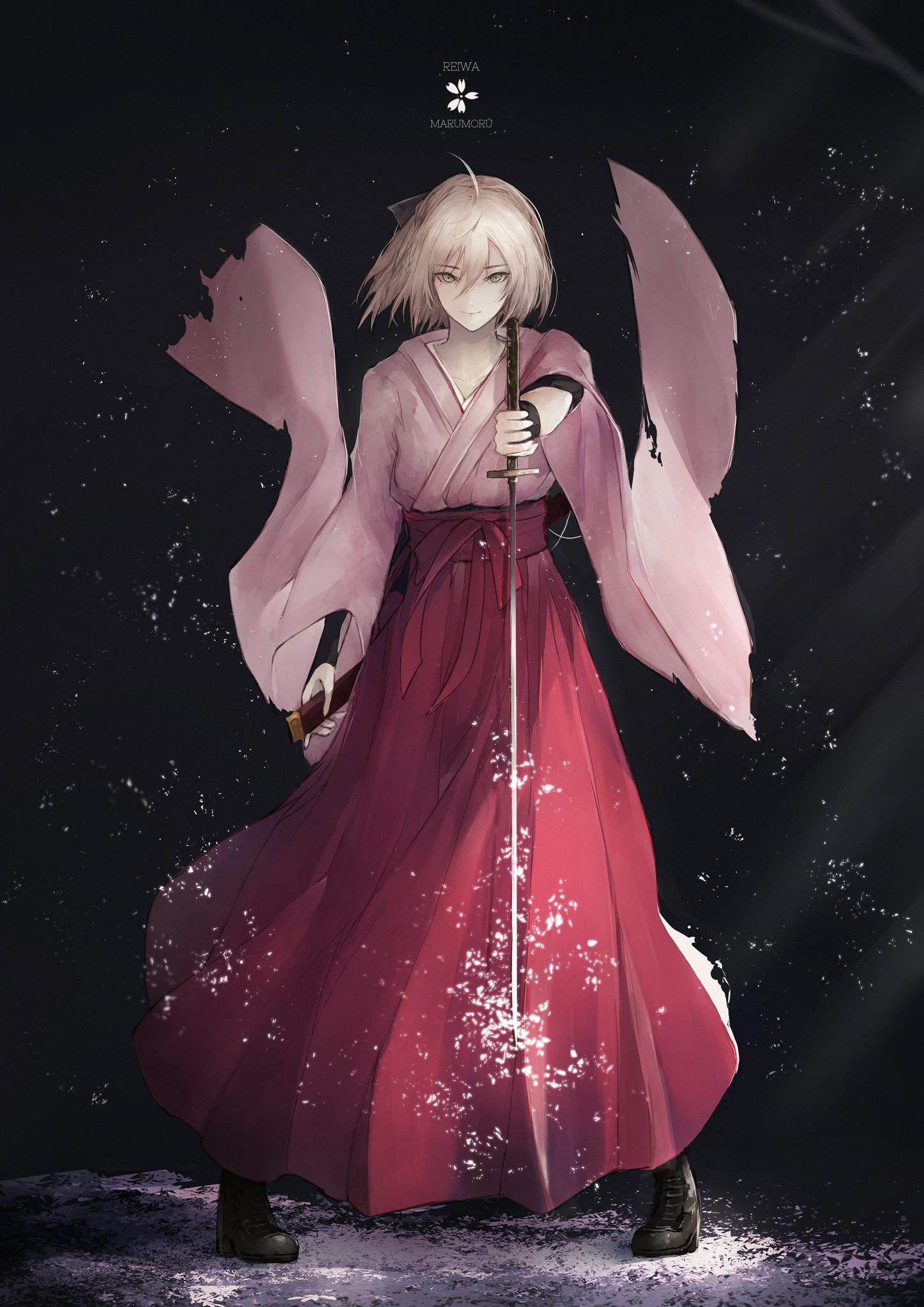 【P站画师】日本画师marumoru的插画作品- ACG17.COM