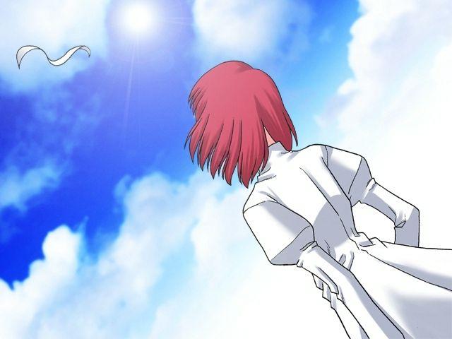【型月入门科普】《月姬》剧情五条路线的结局以及月蚀 (下)- ACG17.COM