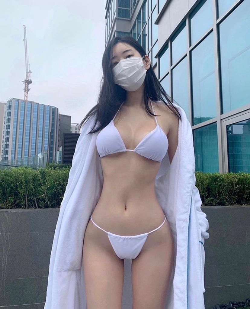 韩国美女博主zennyrt申才恩成为ins新晋网红,丰满身材让人着迷! 第13张