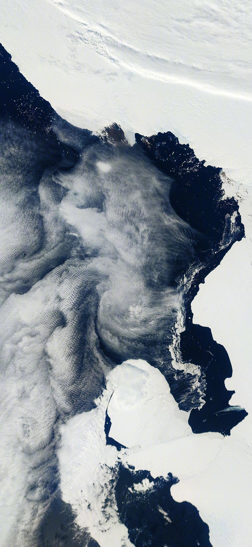 5e5f91939c4cf - 小米10/Pro 1亿像素拍地球第二波壁纸下载:昼夜交替、冰雪南极
