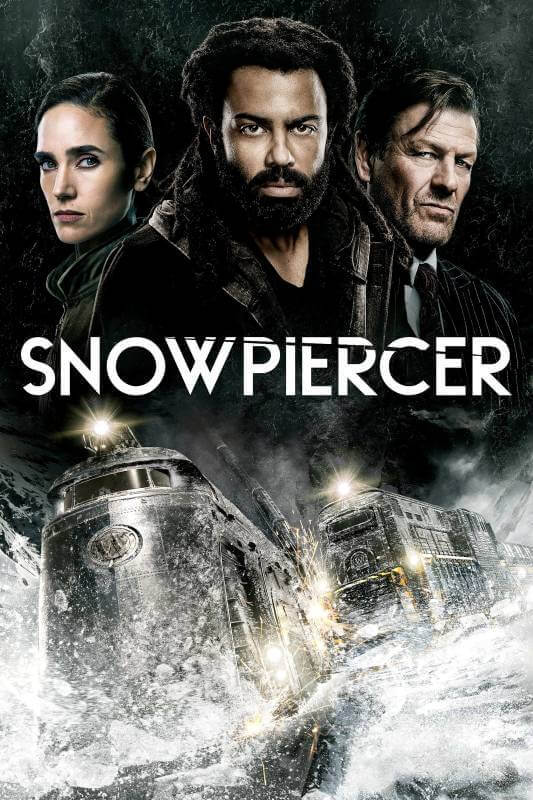 雪国列车 美剧版 (更新至 第2季05)