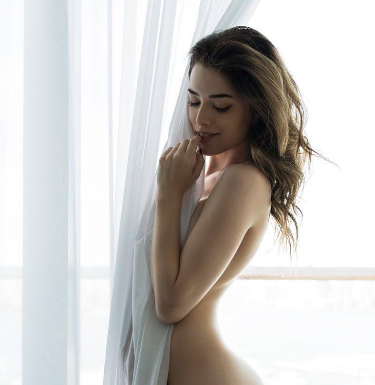 爱尔兰裔美国辣模Lauren Summe 极致魅惑的超级美女 发现美