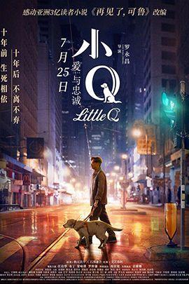 小Q的海报