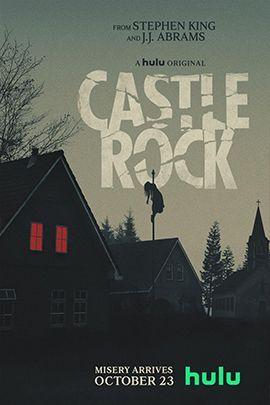 城堡岩 第二季的海报