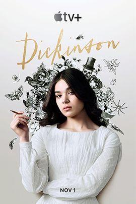 狄金森 第一季的海报