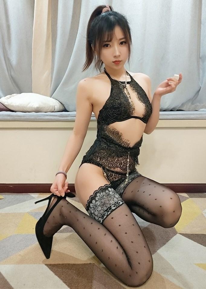 【COS】小女巫露娜 写真合集(持续更新)插图(1)
