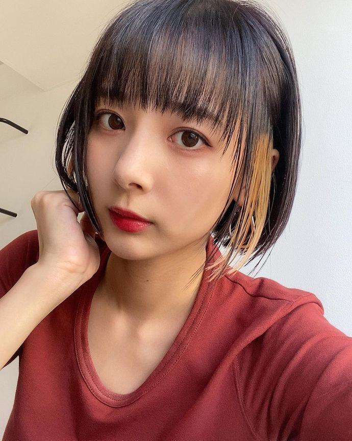 冈田纱佳(岡田紗佳)个人资料介绍-3CD