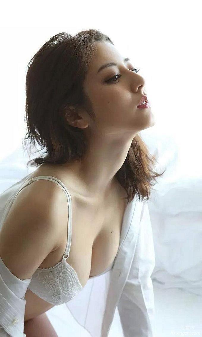 杉本有美性感写真,甜美,性感2