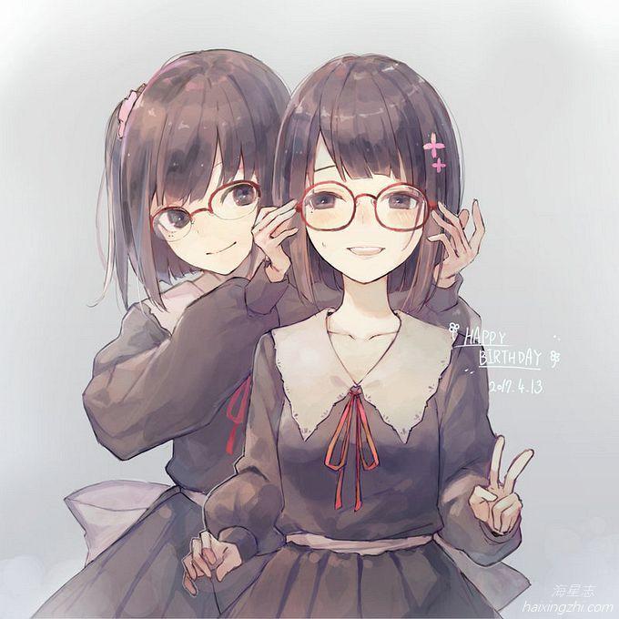 P站画师kobuta插画作品_20
