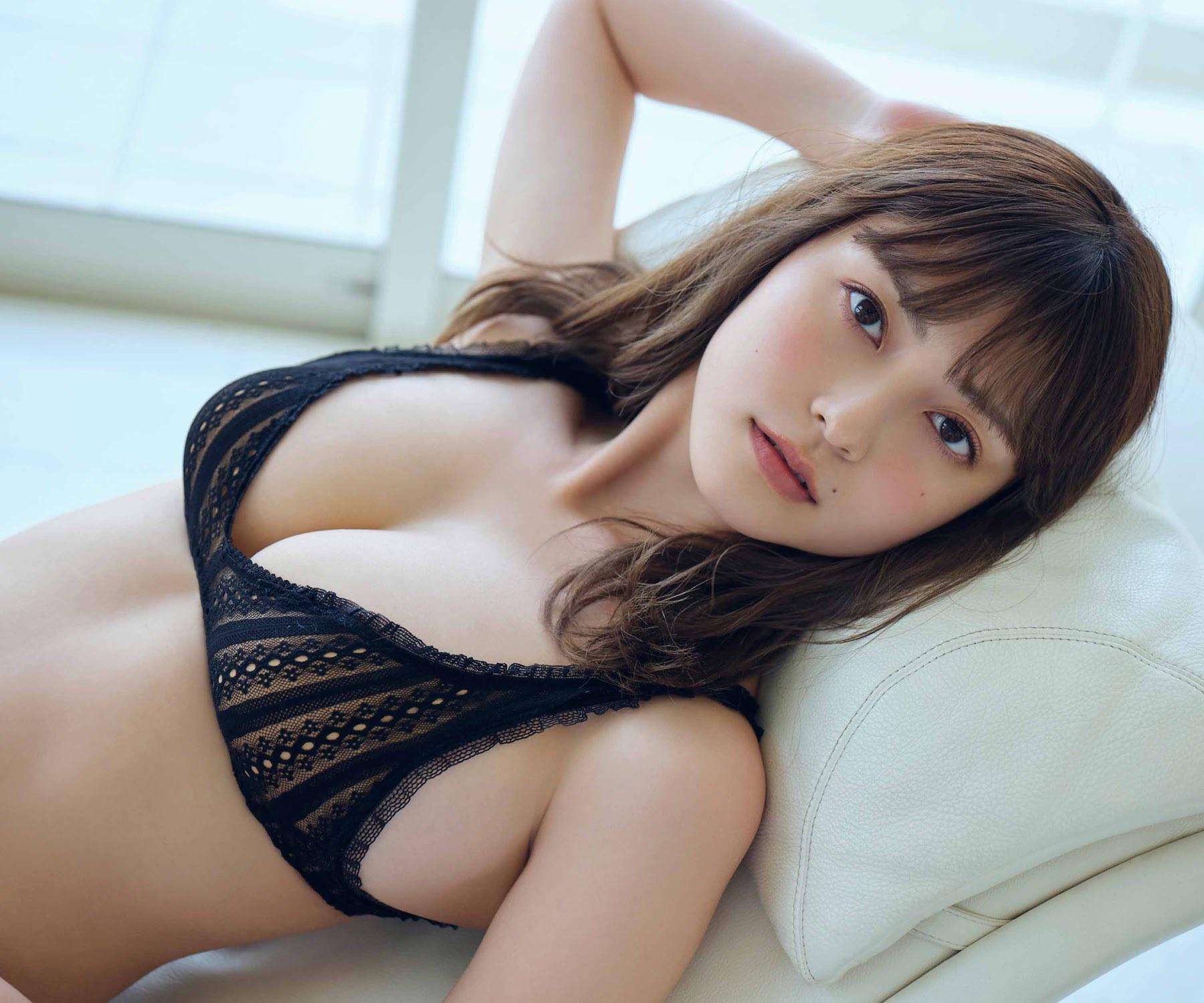 松本真理香 樱井音乃 羽柴なつみ-Weekly Playboy 2021第23期 高清套图 第30张