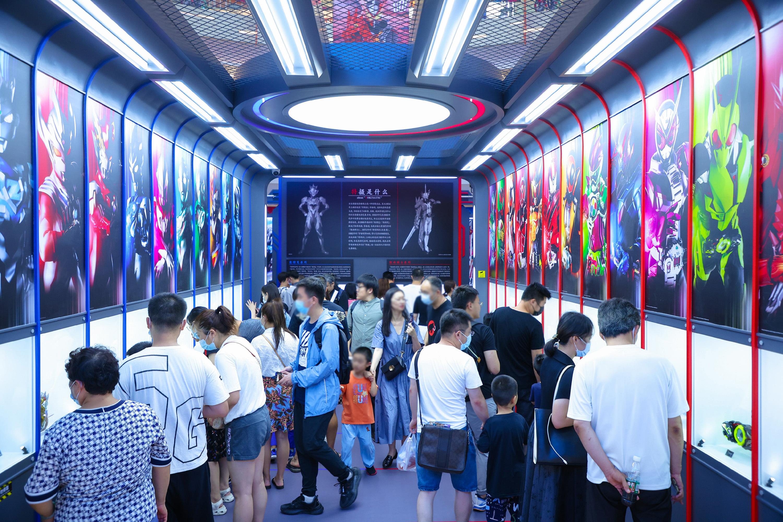 """2021北京英雄""""魂""""展14"""