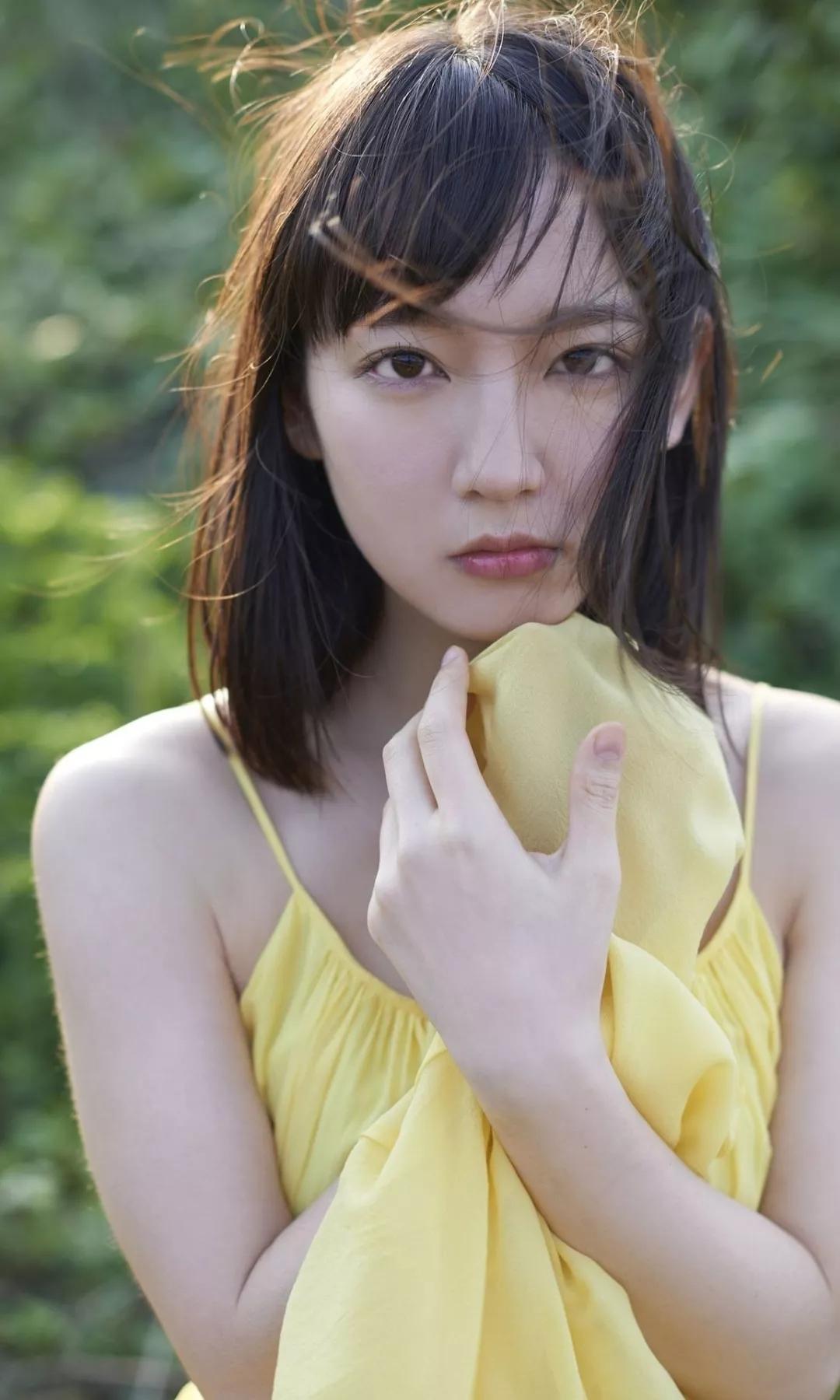 吉冈里帆 写真集Riho (3)
