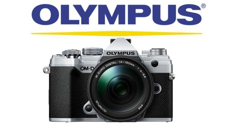 olympus 奥林巴斯 出售 数码相机业务