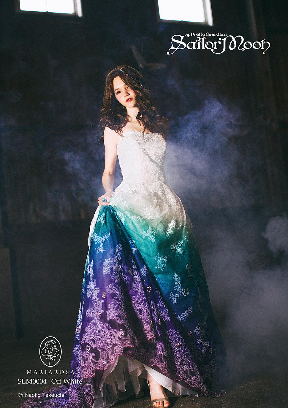 美少女战士 MARIAROSA 婚纱
