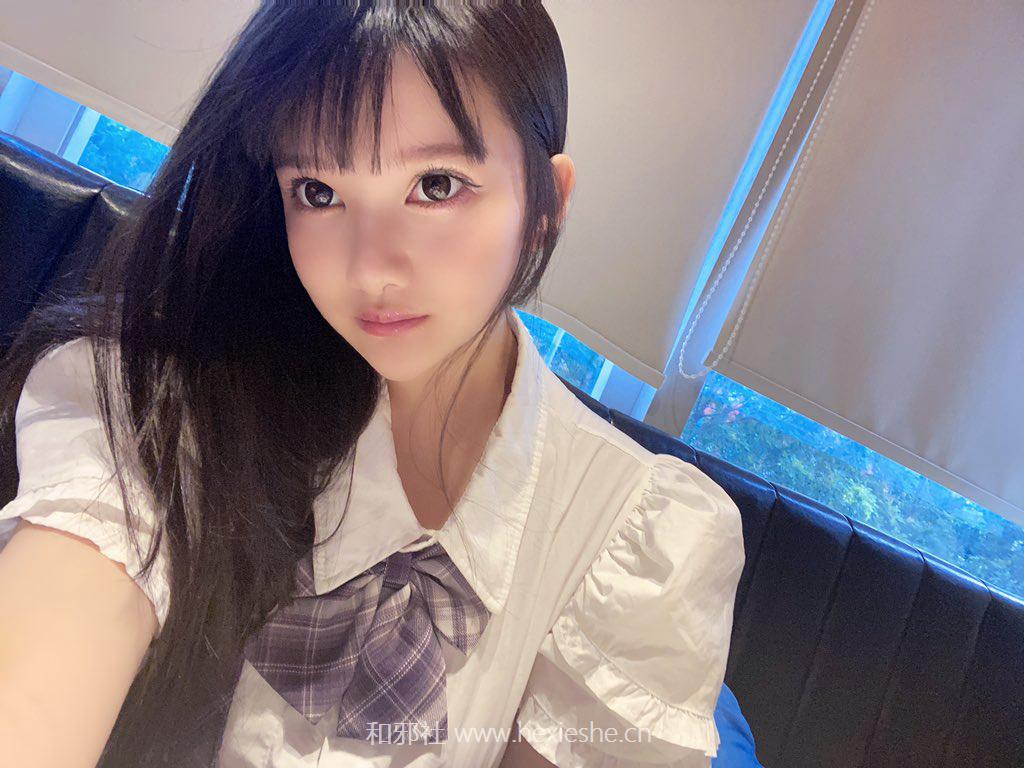 广州漫展 初物语福利姬 小尤奈