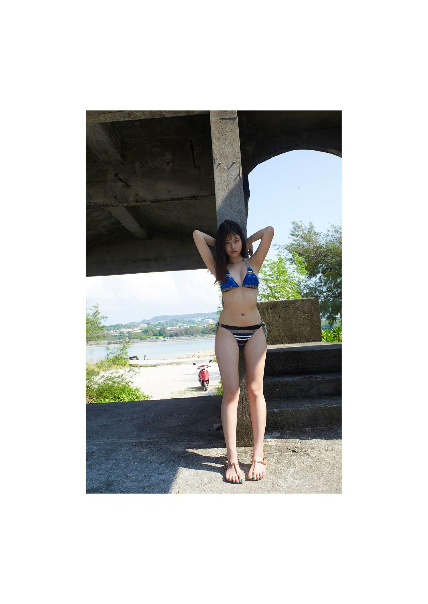 今田美樱 写真集32
