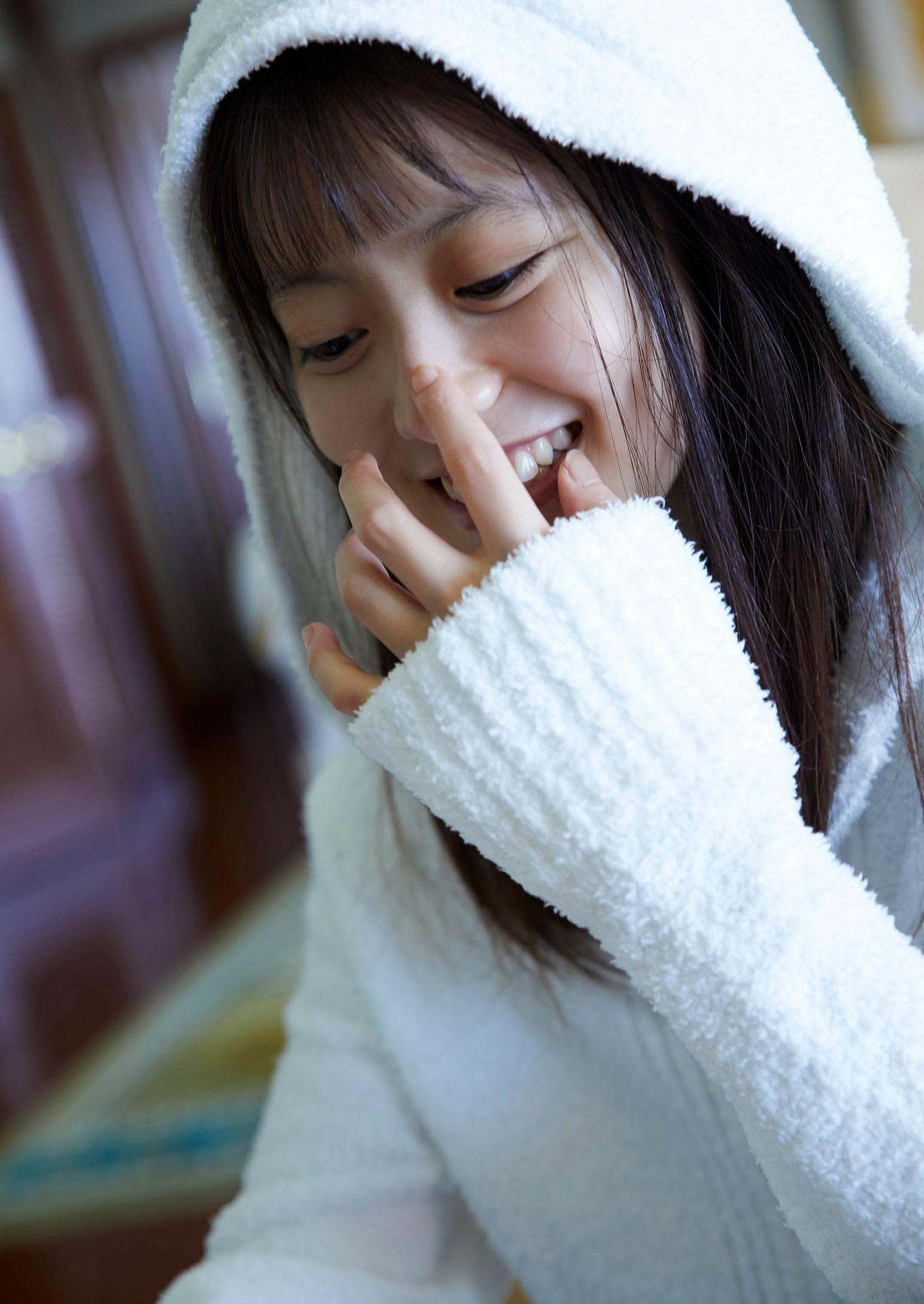 今田美樱 写真集56