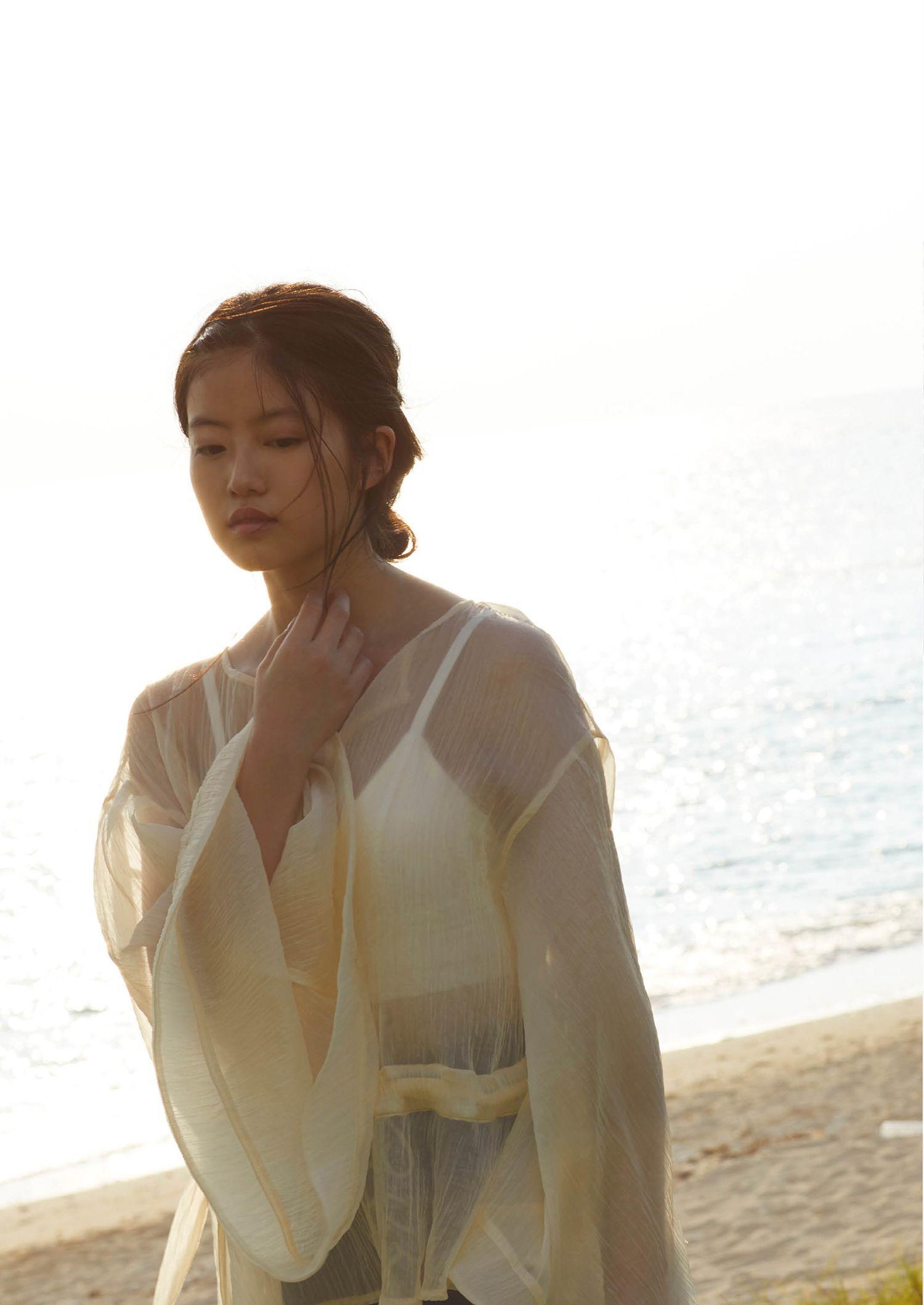 今田美樱 写真集95