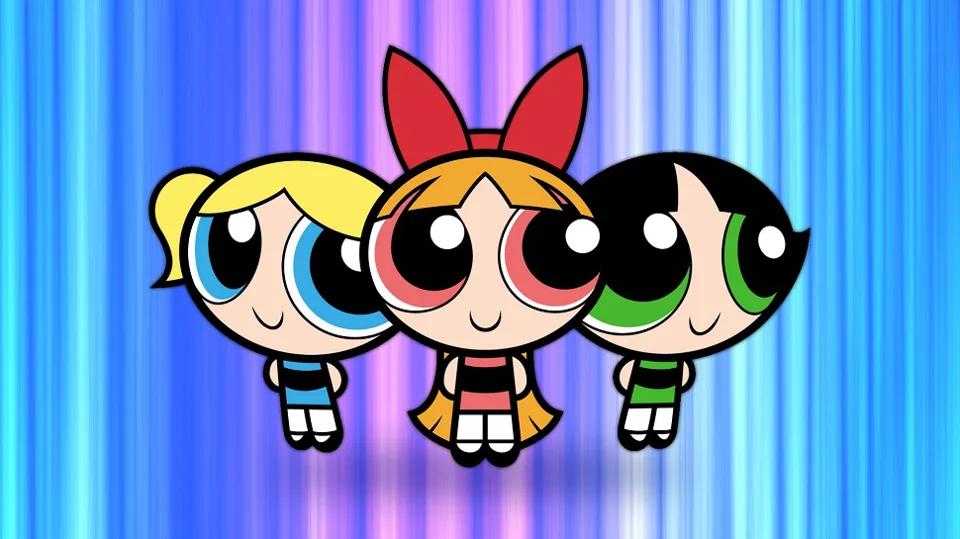飞天小女警 The Powerpuff Girls 真人剧