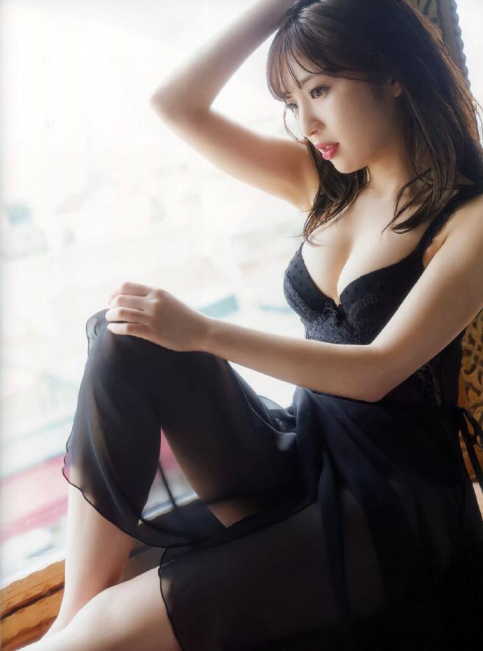 豊田萌絵 写真集 moEmotion_和邪社181