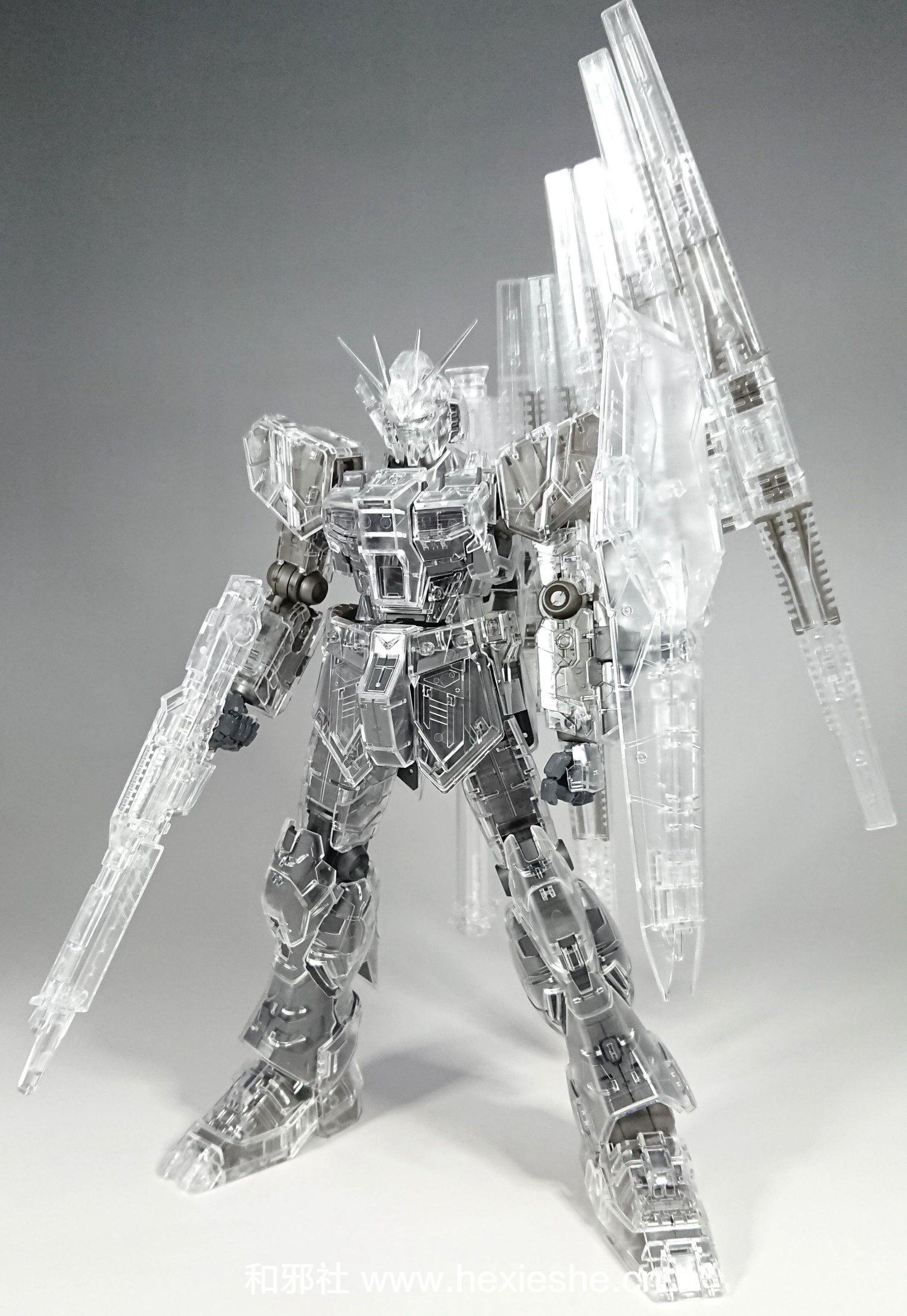 彩色玻璃RX-93 νGUNDAM_和邪社19