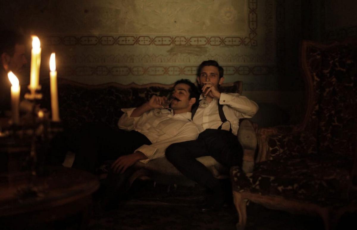 电影《秘舞41》拥抱自己情欲的同时也折磨着身边的人 (2)