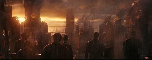 电影《明日战争》算是一部可以看的无脑特效片 (4)