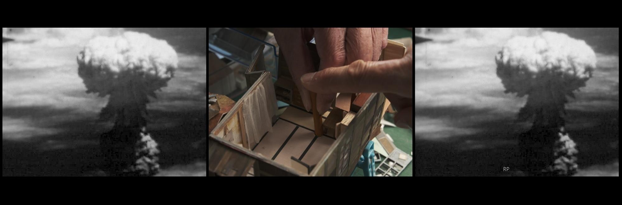 纪录片电影《恶之三联画》不停撕扯出人类历史中的恶来惊醒对现在和未来的思考 (3)