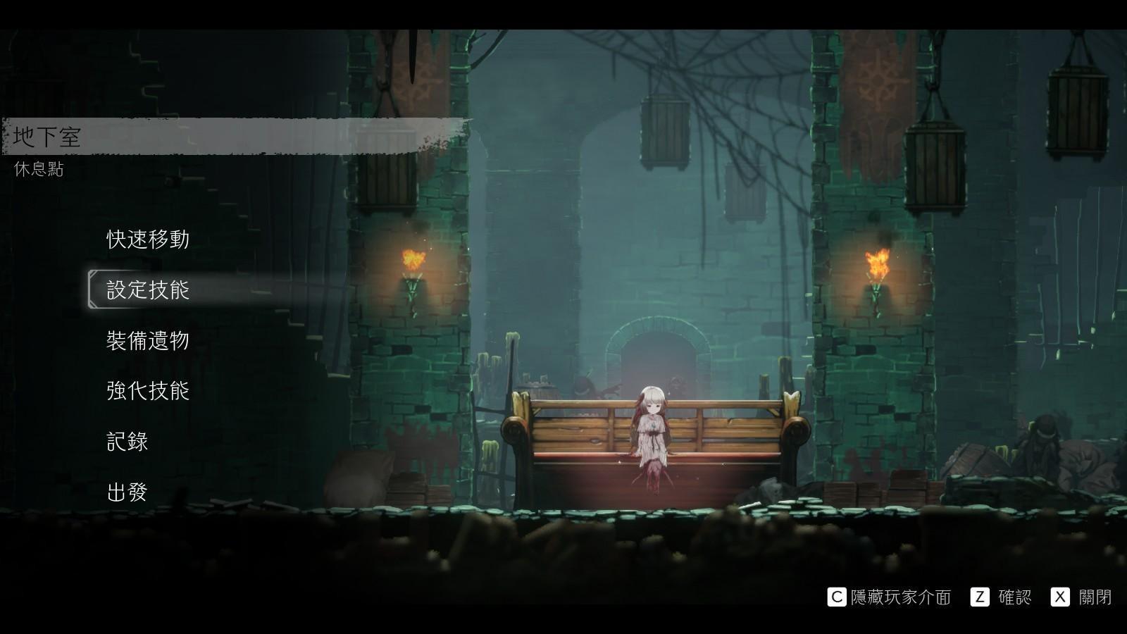 游戏《终结者莉莉:骑士救赎》体验过后关于小地图的一些迭代看法 (7)